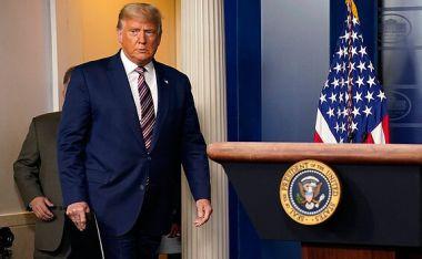 דרמה ענקית בארצות הברית : התובע הכללי אישר לחקור זיופים בבחירות