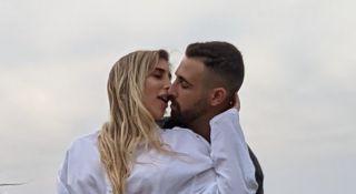 הודלף סרטון הנשיקה המלא של מעיין אשכנזי עם אסף כהן שצונזר בעקבות עצבים של ארוסתו של כהן